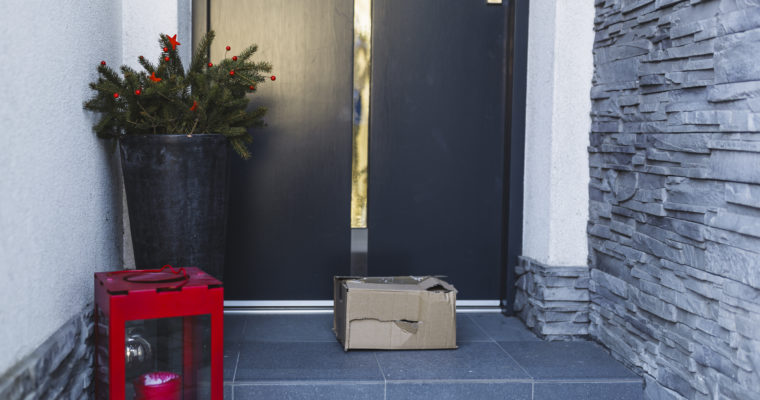'Porch Pirates Beware!' Report