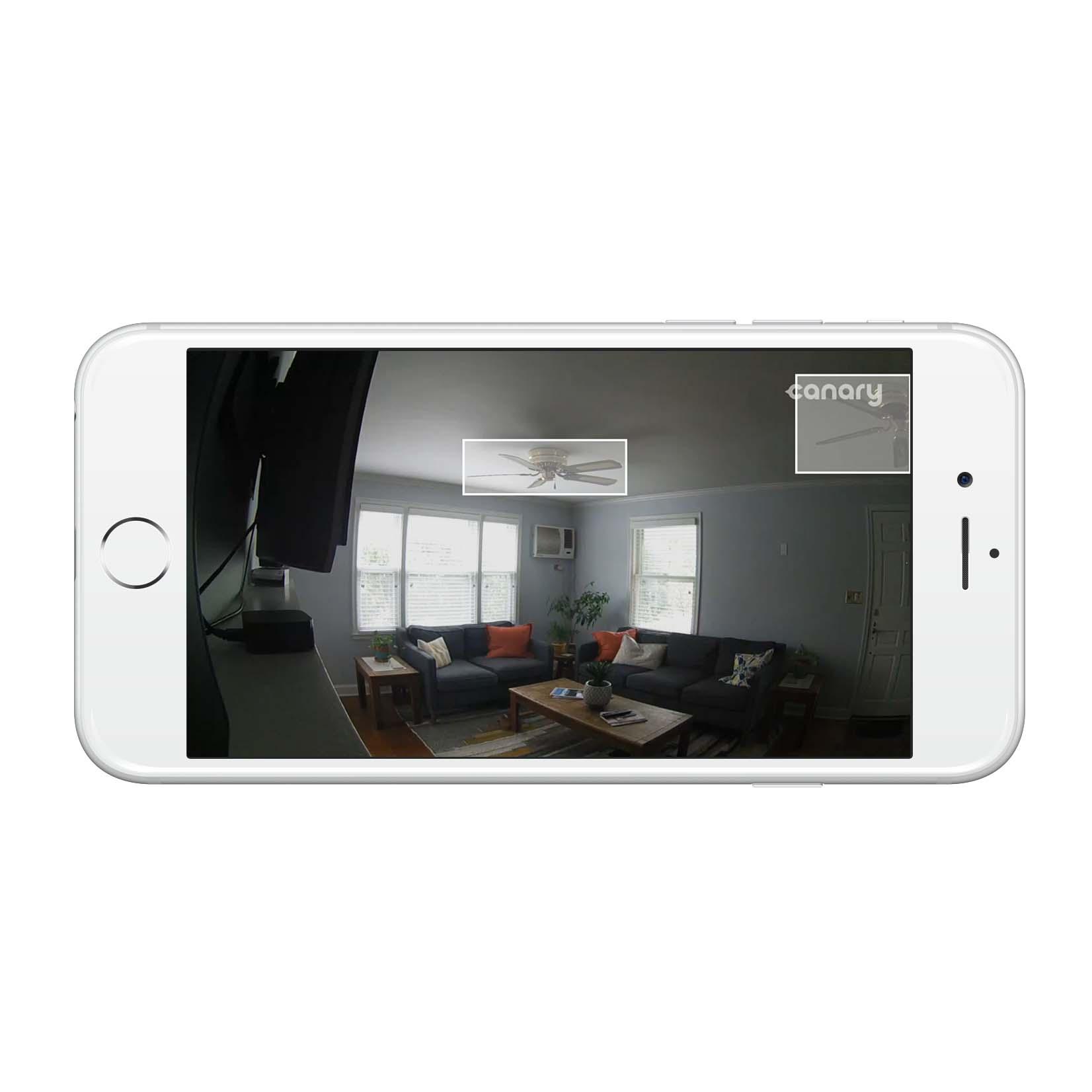 Canary App 2.5.0