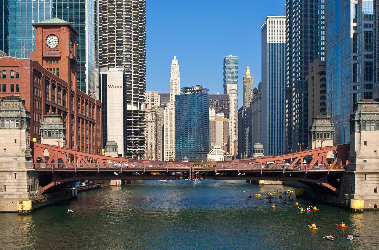 Chicago Safe